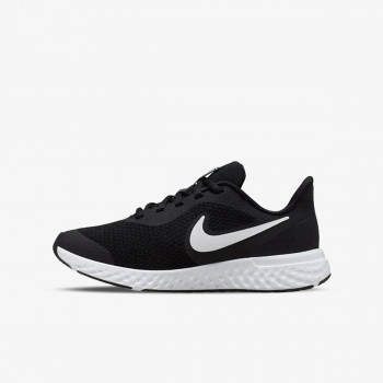OBUCA-PATIKE-NIKE REVOLUTION 5 GS