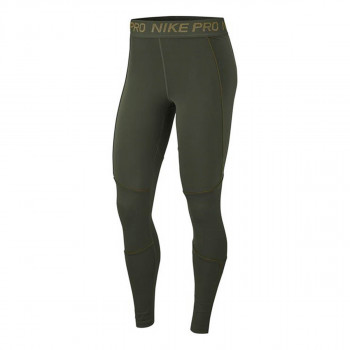 NIKE ODJECA-HELANKE-W NP FIERCE 7/8 TIGHT