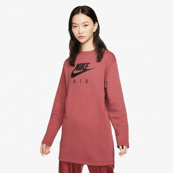 NIKE ODJECA-HALJINA-W NSW AIR CREW DRESS BB FLC