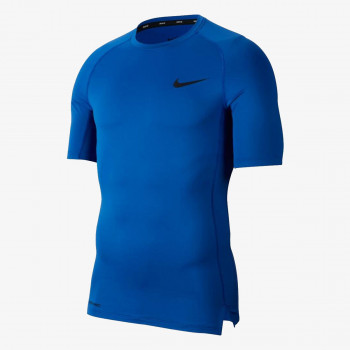 NIKE NIKE NIKE M NP TOP SS TIGHT