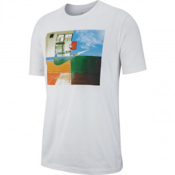 NIKE ODJECA-MAJICA-M NK DRY TEE SC BB PHOTO