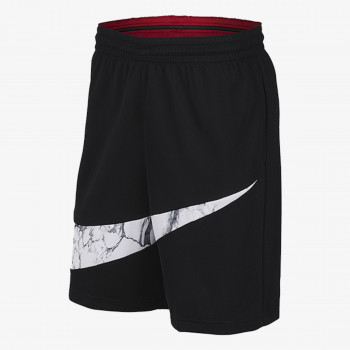 NIKE ODJECA-SORC-M NK DRY HBR SHORT MARBLE