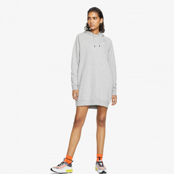 NIKE ODJECA-HALJINA-W NSW ESSNTL FLC DRESS