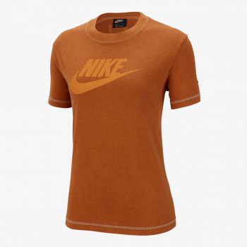 NIKE ODJECA-MAJICA-W NSW SS TOP REBEL