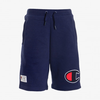 CHAMPION ODJECA-SORC-BOYS ALL OVER SHORTS