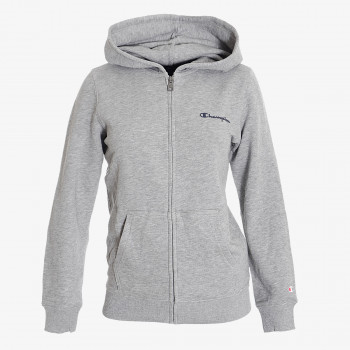 CHAMPION CHAMPION CHAMPION BASIC FULL ZIP HOODY