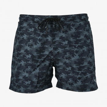 CHAMPION ODJECA-SORC-PRINTED SWIM SHORTS