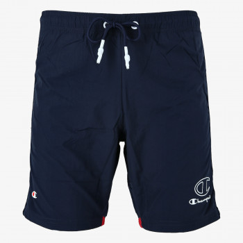 CHAMPION ODJECA-SORC-STRIPE SWIM SHORTS