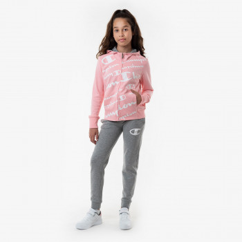 CHAMPION ODJECA-TRENERKA-BTS GIRLS SWEATSUIT