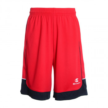 CHAMPION ODJECA-SORC-BASKET TWO COLOR SHORTS