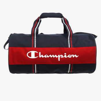 CHAMPION BARREL BAG