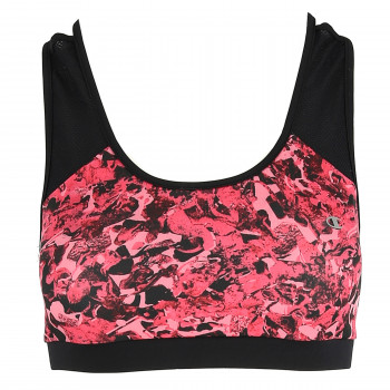 CHAMPION ODEJCA-TOP-PRINTED TOP