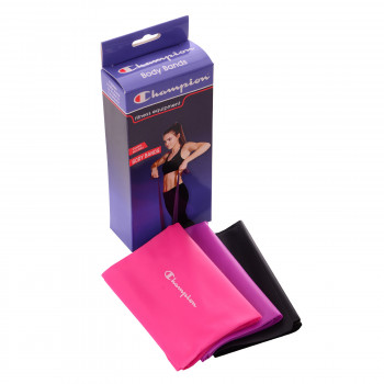 CHAMPION POJAS-BODY BANDS (3 IN 1)