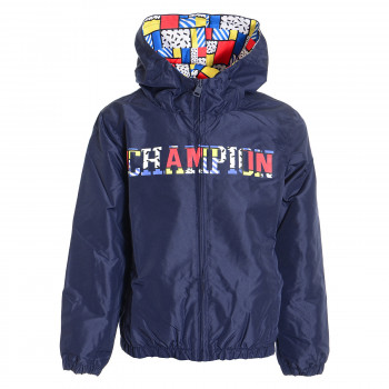 CHAMPION ODJECA-JAKNA-SQUARE JACKET