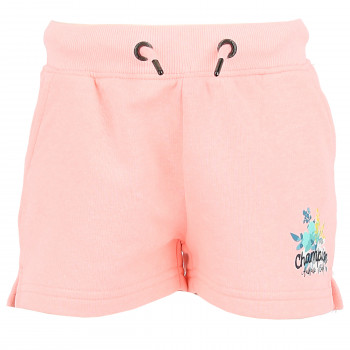 CHAMPION ODJECA-SORC-FLOWERS SHORTS