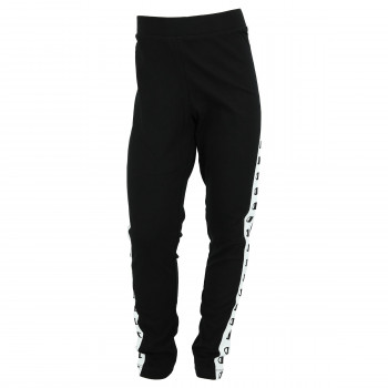 CHAMPION ODJECA-HELANKE-STRIPE LOGO LEGGINGS