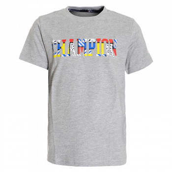 CHAMPION ODJECA-MAJICA-SQUARE T-SHIRT