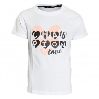 CHAMPION ODJECA-MAJICA-HEARTS T-SHIRT