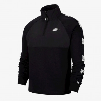 NIKE ODJECA-DUKS-M NSW CE TOP HZ BB HYBRID