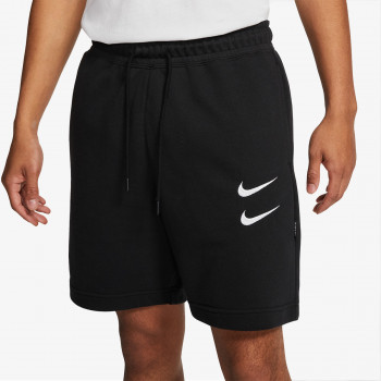 NIKE ODJECA-SORC-M NSW SWOOSH SHORT FT