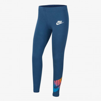 NIKE ODJECA-HELANKE-G NSW FAVORITES FF LEGGING