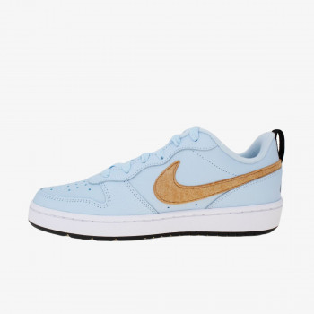 NIKE OBUCA-PATIKE-COURT BOROUGH LOW 2 FLT GS