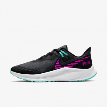 NIKE WMNS NIKE QUEST 3 SHIELD