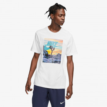 NIKE ODJECA-MAJICA-M NSW TEE FESTIVAL PHOTO