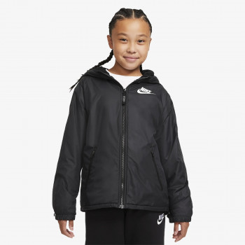 NIKE ODJECA JAKNA U NSW FLEECE LINED JACKET