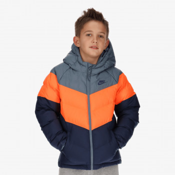 NIKE U NSW SYNTHETIC FILL JACKET