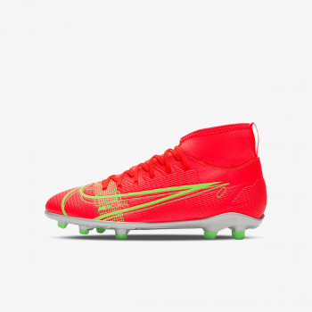 NIKE JR SUPERFLY 8 CLUB FG/MG