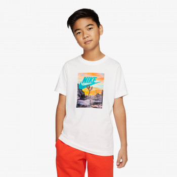 NIKE ODJECA-MAJICA-B NSW TEE NIKE AIR PHOTO SU20