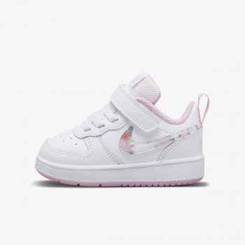 NIKE NIKE NIKE OBUCA PATIKE COURT BOROUGH LOW 2 FLRL BTV