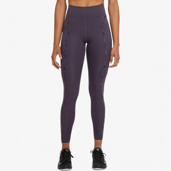 NIKE W NIKE ONE LUX ICNCLSH TIGHT
