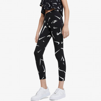 NIKE G NSW FAVORITES AOP LEGGING