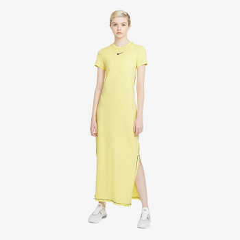 NIKE W NSW ICN CLSH MAXI DRESS