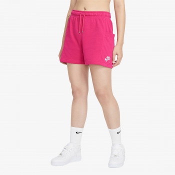 NIKE W NSW AIR SHORT FLC