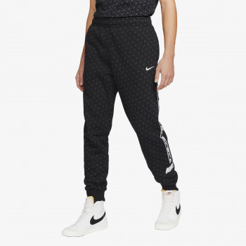 NIKE M NSW REPEAT FLC JOGGER PRNT
