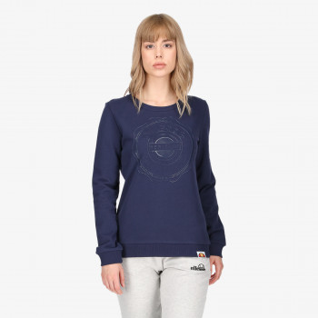 ELLESSE ELLESSE ELLESSE LADIES ESSENTIALS CREWNECK
