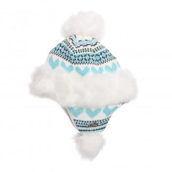ELLESSE KAPA-NURI GIRLS CAP