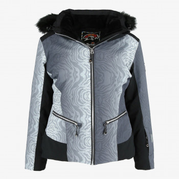 ELLESSE ODJECA-JAKNA-CLAUDIA LADIES SKI JACKET