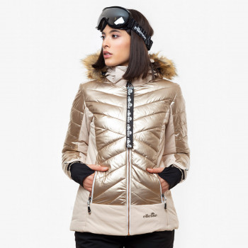 ELLESSE ODJECA-JAKNA-LETICIA LADIES SKI JACKET