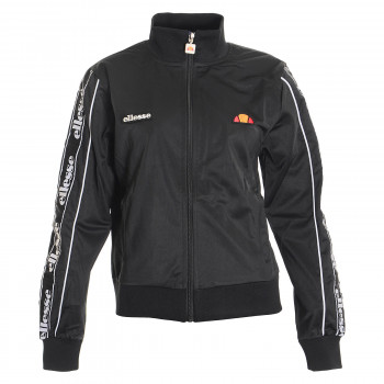 ELLESSE ODJECA-DUKS-LADIES HERITAGE FULL ZIP