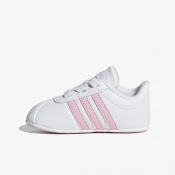 ADIDAS OBUCA-PATIKE-VL COURT 2.0 CRIB
