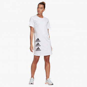 ADIDAS ODJECA-HALJINA-W STACK T DRESS
