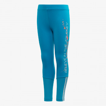 ADIDAS ODJECA-HELANKE-LG DY FRO TIGHT