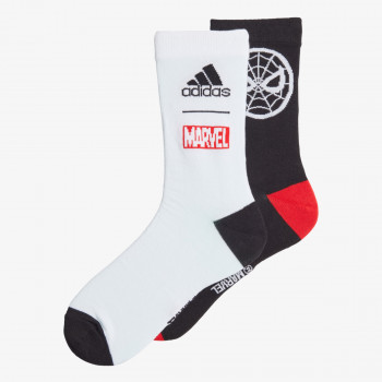 adidas SPIDERMAN SOCK-PAK