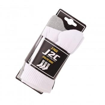 J2C CARAPE-SPORT SOCKET SOCKS 3/1
