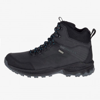 MERRELL OBUCA CIPELE FORESTBOUND MID WP/BLACK