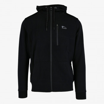 ODJECA-DUKS-ALEX FULL ZIP HOODY